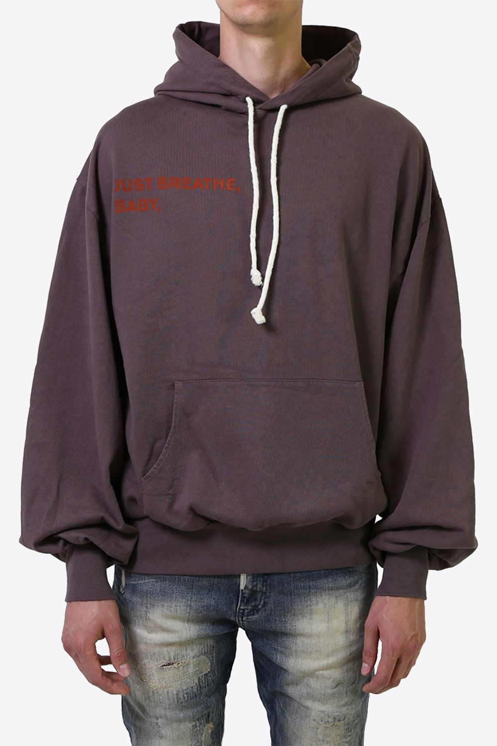 Breathe Hoody 1287